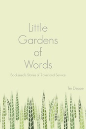 Little Gardens of Words (cover)