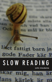 Slow Reading from Litwin Books, LLC