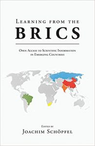 Learning from the BRICS: Open Access to Scientific Information in Emerging Countries